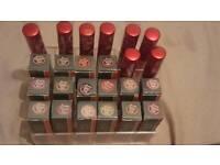 Medora Lipsticks