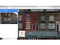 54 ARNOTT STREET L4 4ED, WALTON, 3 BED HOUSE £460 PER MONTH