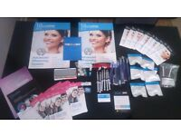 Nautrawhite teeth whitening business kit