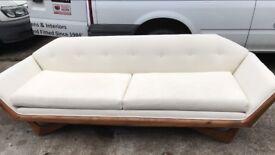 Sofa lovely Three Seater