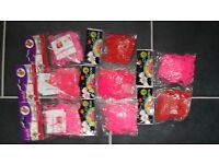 Brand New Unopened 8 Packs of Loom Bands