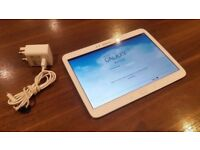 Samsung Galaxy Tab 3 10.1-inch - (White, Wi-Fi) - Unboxed For Sale