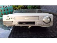 Video recorder - JVC HR-S7600