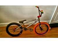 Custom BMX Bike 200 o.n.o (Animal/Cult/Stereo/United/Demolition/Vans/Eclat/Alienation/Cinema)