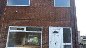 3 BEDROOM SEMI DETACHED HOUSE TO LET IN BD2 (Bradford off kings road) ONLY £135 PER WEEK