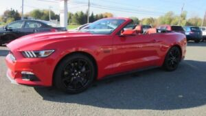 2017 Ford Mustang ** FORD MUSTANG 2017 GT Premium