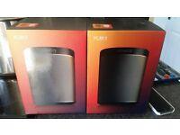 BRAND NEW IN BOX - SONOS PLAY:1 Smart Wireless Speaker, Black