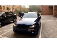2008 (58) BMW 330D LCI M SPORT, AUTO, FSH, HPI CLEAR, HIGH SPEC MODEL, MSPORT 325D 320D