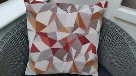 Brand new DFS cushion