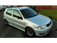 Polo gti!! Cheap