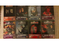clint eastwood collection dvds