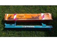 Black&decker d994 plane in box found in shed can deliver or post