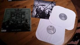 T.I. Pimp Squad Click - 25 to Life - Double LP Vinyl