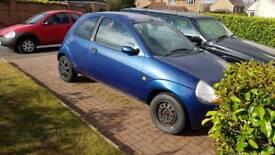 Ford Ka for spares