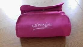 Carmen girls hair set