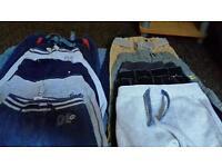 Massive bundle of 12-18/18-24 boys clothes
