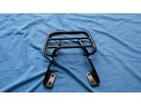 Suzuki hayabusa gen 1 luggage rack
