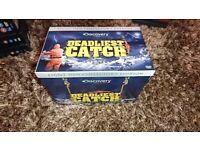 Deadliest Catch DVD Boxset
