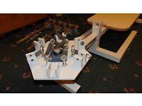 Silk screen printing equipment T shirt printing