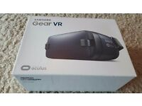 New Samsung Gear VR for sale excellent condition unused and brand new