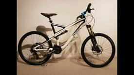 Specialized Stumpjumper Full suspension