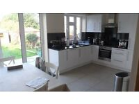 Two double bedroom house in very good standard is available to let in Haringey!