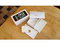 IPhone 5s BOX ONLY (no phone)