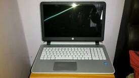 Hp Packard Bell laptop