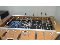 Table Football 1.4m x 1m