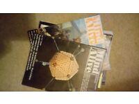 Mind alive encyclopedia magazines
