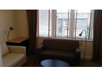 Charming, light and bright large two bed flat near Leytonstone tube