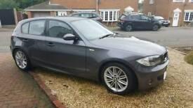 BMW 120d MPORT