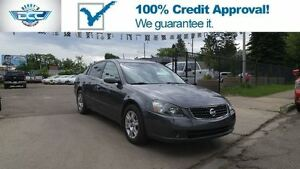 2006 Nissan Altima V6!! Low Monthly Payments!!