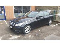 2014(14) Mercedes c220 Executive SE CDI DIESEL