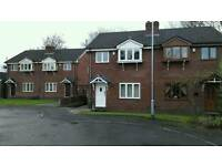 3 bed semi-detached house for sale. Nursery Gardens, Rochdale OL16 2UW.