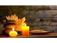 Avalon Spa - Traditional Thai massage