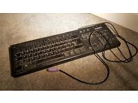 Zoostorm Keyboard