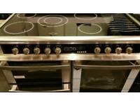 Leisure 100cm electric range cooker brand new !!