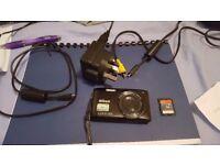 Nikon Coolpix S3300 Digital Camera - Black (16MP, 6x Optical Zoom) 2.7 inch LCD