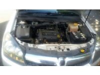 Vauxhal Astra 07 1.4, BARGAIN