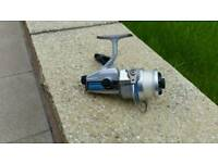 SHAKESPEARE ALPHA C040 FISHING REEL