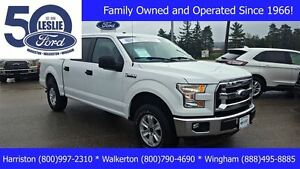 2015 Ford F-150 XLT4X4 | Finance from 1.9% | One Owner
