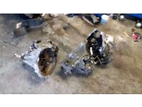 HONDA CIVIC EP2 1.6 SPORT 01-05 FULLY RECONDITIONED GEAR BOX. 3 MONTHS WARRANTY