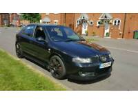 Seat Leon Cupra R Bam 54Plate NO TEXTS! MODIFIED NOT s3 focus st type r etc
