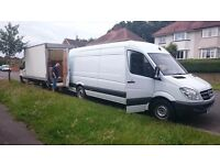 Euro Trans Removals-your local low cost removal company/ removal services/ man and van