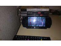 Sony psp 1003