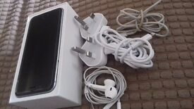 Iphone 6 16gb immaculaate condition comes with 2x chargers and earphones
