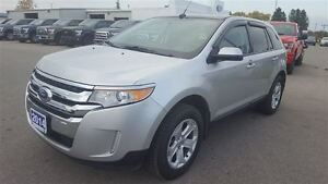 2014 Ford Edge SEL AWD | NAVIGATION | Finance from 1.9% Kitchener / Waterloo Kitchener Area image 8