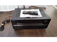 Onkyo av receiver tx-nr636 4K