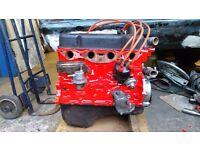 xflow engine, cross flow, capri, escort mk1/2, cortina, project, spares, barn find, parts, hot rod